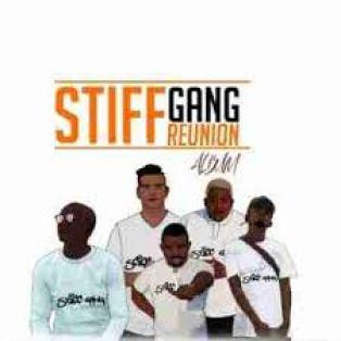 Stiff Gang – Vortex ft DJ Kitso mp3 download