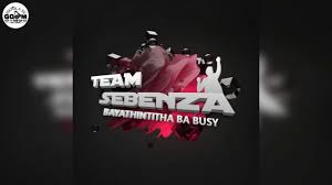 Team Sebenza – Qubaba 3.0 mp3 download