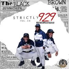 Busta 929 – Strictly 929 Vol. 08 Mix (Mfanathupa) mp3 download