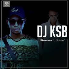 DJ KSB – Phendula Ft. Juizee mp3download