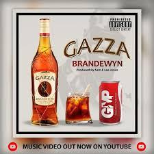 Gazza – Brandewyn mp3 download
