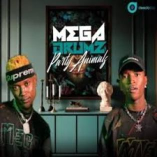 Megadrumz – Melawo Ft. Candy Man & Fiesta Black mp3 download
