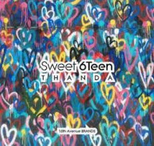 Sweet 6Teen – Thanda