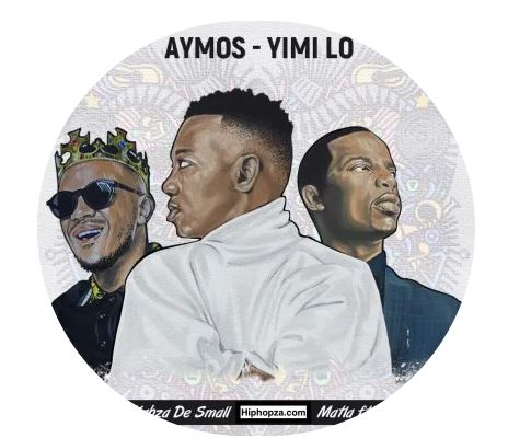 Aymos – Matla Ft. Zakes Bantwini mp3 download