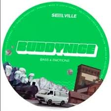 Buddynice – Redemial King 003 (Redemial Sounds) m