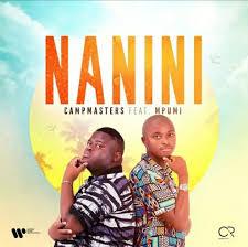 CampMasters – Nanini Ft. Mpumi Mzobe mp3 download