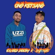 D-BLAZE x Exceed DeeJay – OngKetsang mp3 download
