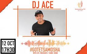 DJ Ace – Motsweding FM (Afro House Mix) mp3 download