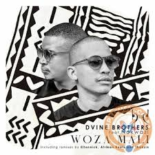 Dvine Brothers – Woza Mali (Eltonnick Remix) Ft. Nokwazi mp3 download