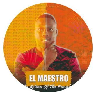 El Maestro – Ek Is Mooi Ft. T.P mp3 download