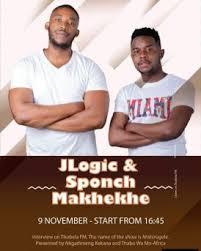 J Logic – Emoyeni Ft. Sponch Makhekhe