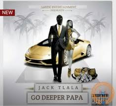 Jack Tlala – Go Deeper Papamp3download