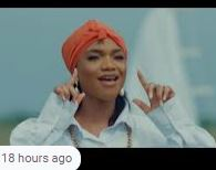 VIDEO: ADA Ehi – Now