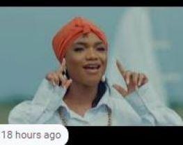 VIDEO: ADA Ehi – Now