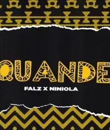 Falz – Squander Ft. Niniola mp3 download