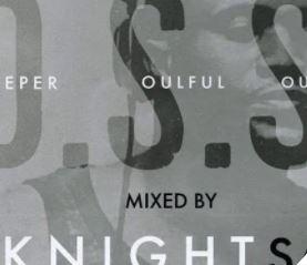 KnightSA89 & DJ Couza – Deeper Soulful Sounds Vol.84 Mixmp3 download