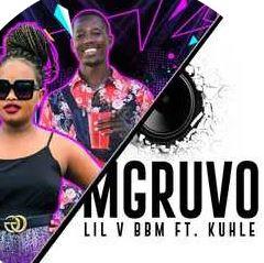 Lil V BBM – Mgruvo Ft. Kuhle mp3 download
