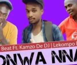 Master Beat – Onwa Nna Ft. Kamzo De DJ & Lekompo la Town (Original) mp3 download