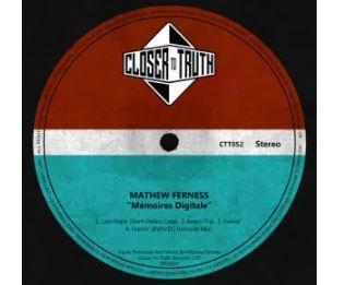 Mathew Ferness – Evenin' (KVRVBO Remode Mix)mp3 download