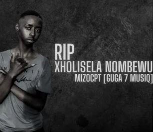 Mizo Cpt (Guga 7 MusiQ) – RIP Xoliseka Nombewu mp3 download