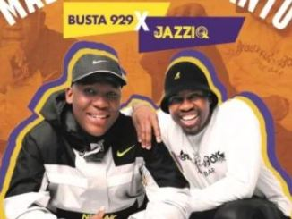 VIDEO: Mr JazziQ & Busta 929 – VSOP Ft. Reece Madlisa, Zuma, Mpura, Riky Rick, 9umba mp3 download