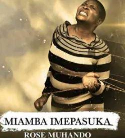 Rose Muhando – Miamba Imepasuka mp3 download
