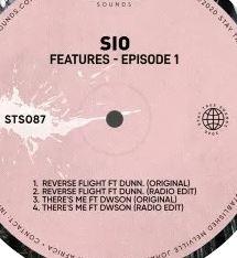 Sio & Dwson – There's Me (Original Mix) mp3 download
