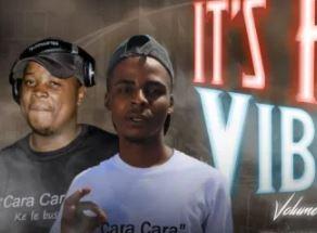 Sjavas Da Deejay & Lk Deepstix – It's a vibe Vol. 3 mp3 download
