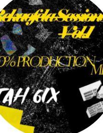 Tah 6ix – Rekaofela Sessions Vol. 1 (100% Production Mix) mp3 downoad