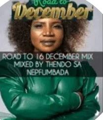 Thendo Sa, Master Kg, Makhadzi, DJ Call Me, Mvzzle – Road To 16 December Mix mp3 download