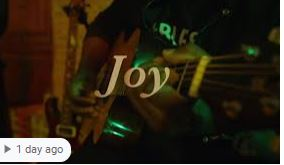 VIDEO: VaShawn Mitchell – Joy (The Home For Christmas Sessions) mp3 download