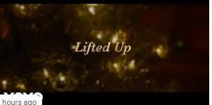 VIDEO: VaShawn Mitchell – Lifted Up mp3 download
