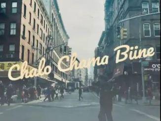 Daps Nation – Chalo Chama Bine