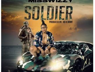 Misswizzy – Soldier