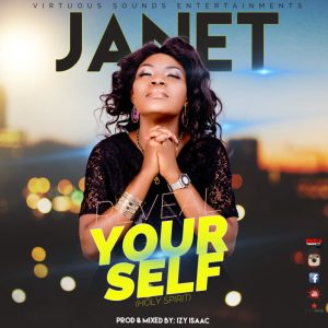 Janet – Reveal Yourself (HOLY SPIRIT)