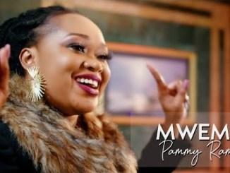 Pammy Ramz - Mwema