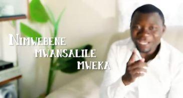 Pastor Joseph – Nimwebene Mwansalile