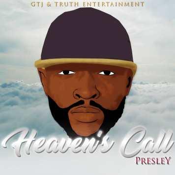 Presley – Heavens Call