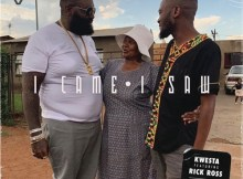 DOWNLOAD mp3: Kwesta  I Came I Saw ft. Rick Ross fakaza 2018 2019 gqom amapiano afrohouse music mp3 download