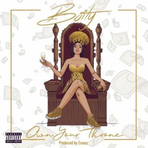 Download mp3: Boity Own Your Throne (Song) fakaza 2019 2020 com music gqom amapiano afrohouse mp3 download