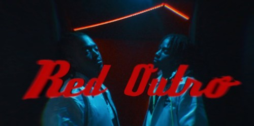 VIDEO Flame X Die Mondez – Red Outro