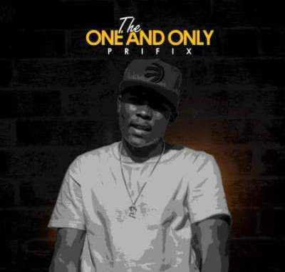 ALBUM: Prifix – The One and Only