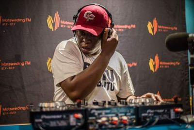 Bantu Elements – Motsweding 30min Mix (10-July-2020)