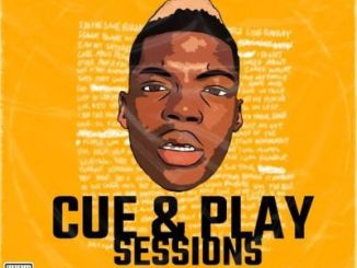 DJ Issah SA – Cue & Play Sessions