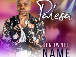 Ravele Palesa – Renowned Name