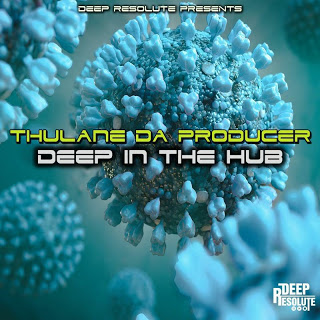 EP Thulane Da Producer – Deep In The Hub