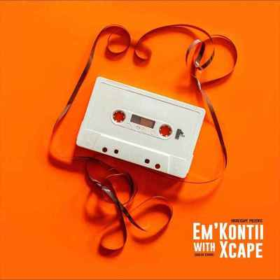 HouseXcape – Emkontii With Xcape Vol. 1