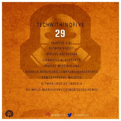InQfive – Tech With InQfive (Part 29)