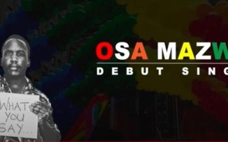Osa Mazwai – What You Say