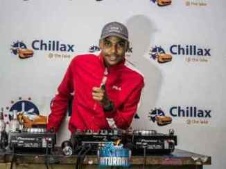 Angelo Thee Deejay – The Angelic Experience 018 (Women's Month Edition)